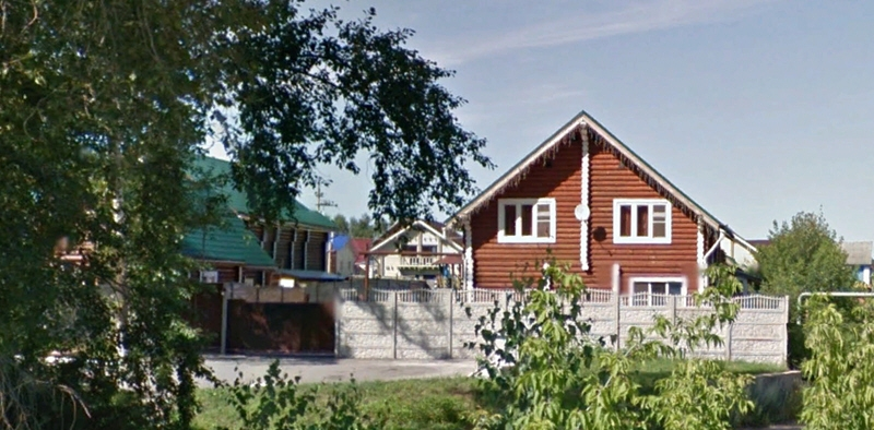 воткинск океан желаний фото
