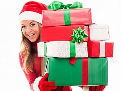Что подарить женщинам коллегам на новый год